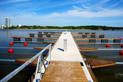 """Yksityinen pienvenesatama täksi kesäksi Toppilansalmeen – """"Vesimiljöö on olennainen osa turismia"""""""