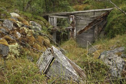 Enontekiön kulttuuripalkinto Sturmbock-linnoitusketjua koskevasta sotahistoriallisesta tallennustyöstä