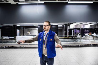 """""""Asiakas on se, joka tilanteessa voittaa"""" – Kaupan alan toimijat eivät hätkähdä Rovaniemen uuden Minimanin aukeamista"""