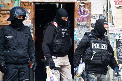 """Saksan sisäministeri perui rasismia poliisissa kartoittavan tutkimuksen – """"Näyttää siltä, että jotain halutaan salata"""""""