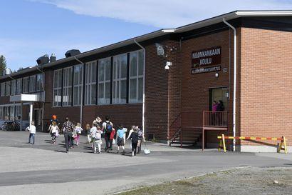 Ketkä kaikki tulisivat Nilonkankaan uuteen kouluun? -Kouluverkkoa syynätään vielä kerran Kuusamossa