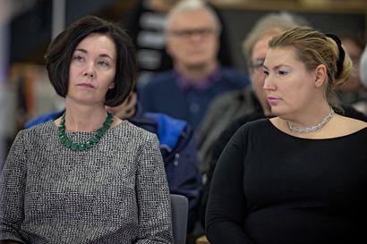 Kansanedustajat Mattila ja Hänninen: Tästä selvitään kyllä