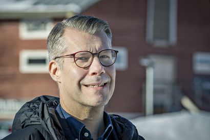 """""""En ole kovin huolissani valituksista"""" – Pekka Jääskö aloittaa Posion kunnanjohtajana toukokuussa"""