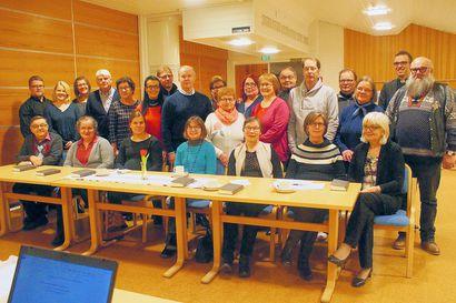 Seurakunnan päätöksiä tehdään entisin voimin – kirkkovaltuusto valitsi neuvoston jatkamaan
