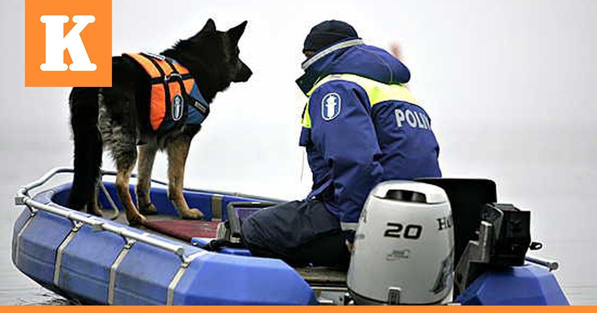 Oulun Poliisi Tiedotteet