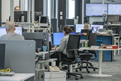 Digitalisaatio vaatii mediataloilta remonttia – Kalevan toimituksessa on menossa iso muutos