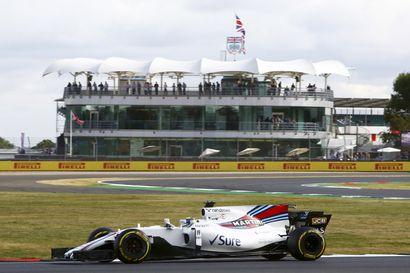 F1-kausi venyy joulukuulle, kilpailukalenteriin neljä uutta kisaa