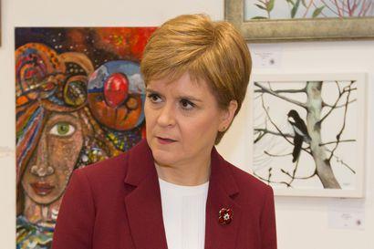 Skotlannin pääministeri aikoo ehdottaa vielä ennen joulua uutta kansanäänestystä itsenäistymisestä
