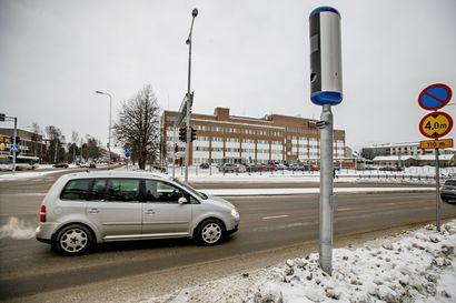 Yle: Poliisin liikennevirhemaksujen tietojärjestelmässä pahoja toimintaongelmia