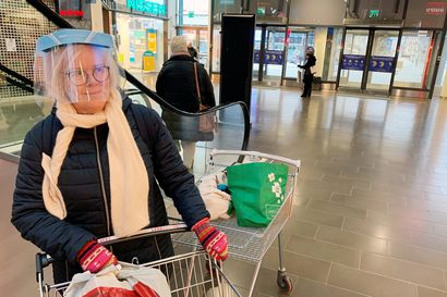 """Rajakaupunkien johdon viesti: """"Rajan yli ei nyt pidä turhaan reissata"""" – Tornio ja Haaparanta vetoavat asukkaisiin, ettei rajaa tarvitsisi sulkea"""
