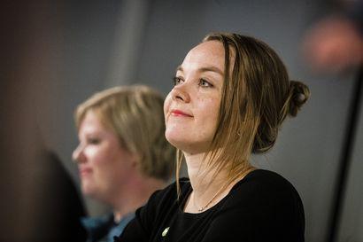 Kansanedustaja Katri Kulmunilla on todettu koronatartunta – Edellisestä käynnistä eduskunnassa yli kaksi viikkoa
