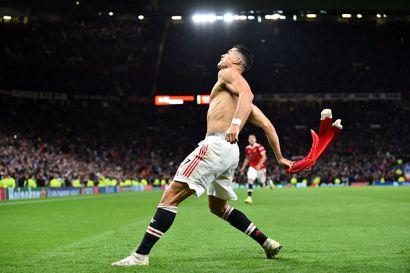 Ronaldo nousi Mestarien liigan kaikkien aikojen ottelutilaston kärkeen - on myös maalipörssin kärkimies