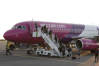 Skopjesta lennetään Turkuun taas lokakuun alussa – Wizz Air olisi voinut aloittaa lennot jo nyt