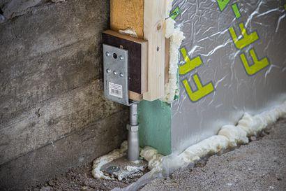 """Varhaislapsuuden kodin paha kosteusvaurio voi lapsilla lisätä astmaan liittyvää tulehdusta – """"Merkittävät kosteusvauriot syytä korjata asianmukaisesti"""""""