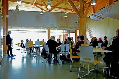 Maakuntajohtaja Jussi Rämet: maakuntavaltuustoon ehkä 72 jäsentä – vaalit järjestetään ensi vuonna