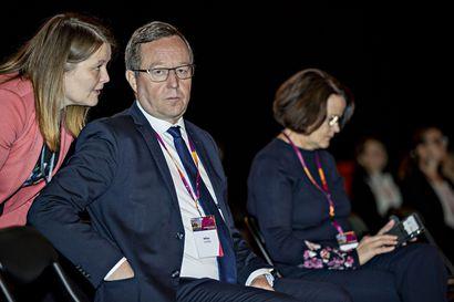 Pyhäjoen ydinvoimalakin pääsee kipeästi tarvitsemaansa rahoitustuen piiriin, jos ydinvoima hyväksytään EU:ssa päästöjä vähentäväksi energiaksi, arvioi elinkeinoministeri Lintilä