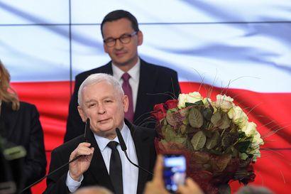 Analyysi: Puolan vaalitulos oli odotettu, mutta Suomen puheenjohtajuuskauden kärkitavoitteen kannalta kiusallinen