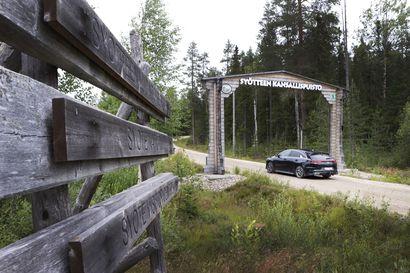 Tuore kävijätutkimus: Syötteen kansallispuiston kävijämäärä on lähes kolminkertaistunut viidessä vuodessa – puisto toi alueelle viime vuonna 6,8 miljoonaa euroa