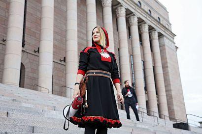 Mitä suomalaisten tulee tietää saamelaisista: Vaietun historian sanansaattajat