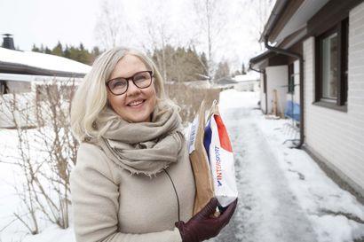 Verkkokaupassa halpa hinta ei riitä – hidas talouskasvu ja kulutuskriittisyys ennakoivat hyvää menestystä suomalaisyrityksille