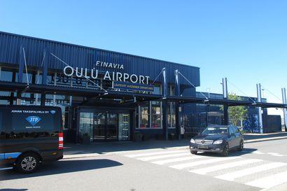 Puolustusvoimien lentokoneen vika aiheutti vaaratilanteen Oulussa