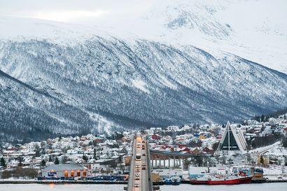 Koronaviruksen brittimutaatiota löytyi Tromssasta – Kyseessä kaupungin ensimmäinen mutaatiotapaus
