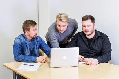 Kodinplaza.fi -tarjouspyyntöpalvelu tuo kodin- ja kiinteistönpalveluja tarvitsevat ihmiset ja tekijät yhteen