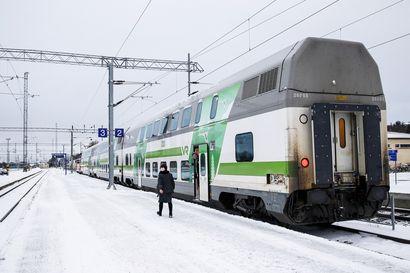 VR:n matkustajamäärät romahtivat, junaliikenne supistuu – yhtiö aloittaa yt-neuvottelut koko henkilöstön lomauttamiseksi