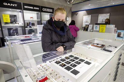 Konttinen sulkee myymälänsä Kemissä – Lapin pk-yritykset ovat toipumassa koronasta, mutta kaupan ala laahaa