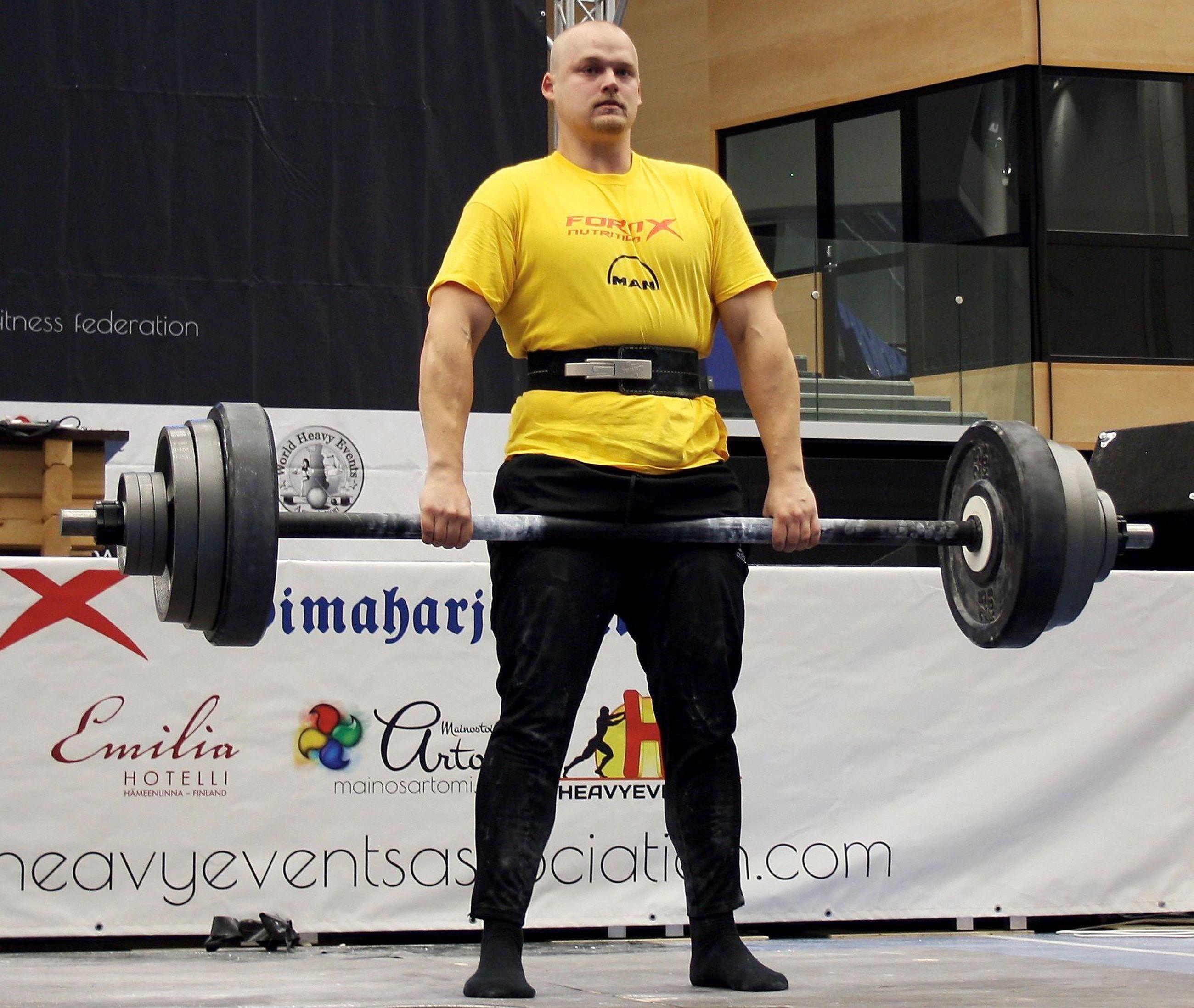 Jesse Pynnönen
