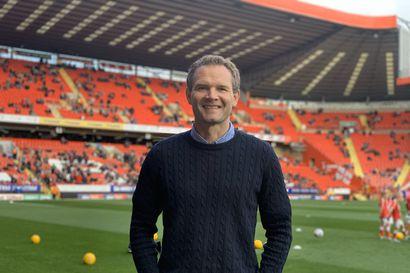 Maajoukkuelegenda Jonatan Johansson siirtyy TPS:n päävalmentajaksi