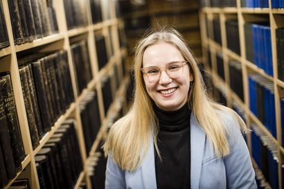 Neljännes Suomen juristeista koulutetaan Lapissa – hyvä työllistyminen, tasokas opetus ja upea luonto houkuttelevat junantuomia opiskelijoita ympäri maata Rovaniemelle