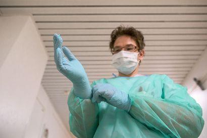 THL: Suomessa laboratoriovarmistettuja koronatapauksia on ilmoitettu: 1 882 (+ 267)