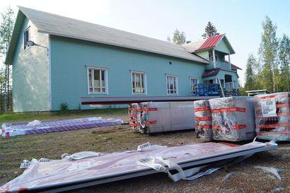 Seurantalojen korjausavustusten haku on alkanut – hakuaikaa syyskuun loppuun