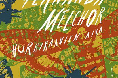 Arvio: Pelkoa ja inhoa La Matosassa meksikolaisen Fernanda Melchorin brutaalissa romaanissa