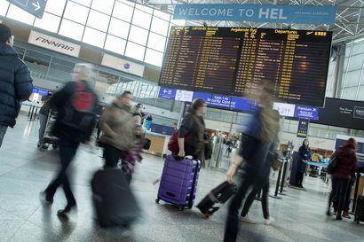 Finnair lentää Dubaihin Saudi-Arabian kautta – Lentomatka kestää kaksi tuntia pitempään