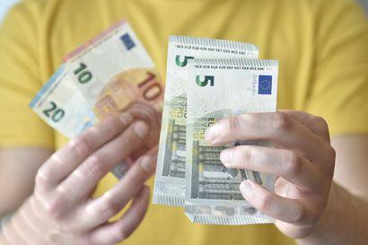 """500 miljoonaa euroa pohjoiseen –EU-neuvotteluissa mukana ollut Tytti Tuppurainen paljastaa: """"Kaksi viimeistä vuorokautta teimme töitä nukkumatta lainkaan"""""""