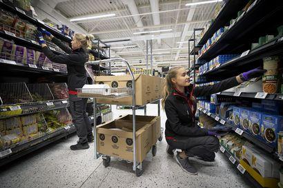 Korona oli suomalaisille pikakurssi ruoan verkkokauppaan – Kysyimme, miten ruoka käy kaupaksi netissä tällä hetkellä