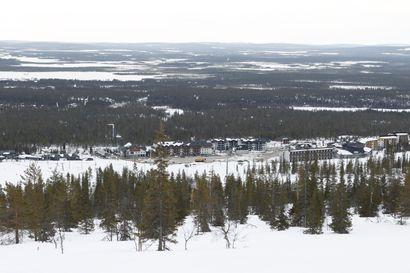 Valtiovarainministeriö hylkäsi Kolarin esityksen uudesta kuntarajasta: Ylläsjärven kylä sijaitsee jatkossakin puoliksi Kittilässä