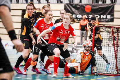 Santa's United jatkaa naisten 2. divisioonassa – Pohjois-Suomen joukkueita ei kelpuutettu 1. divisioonaan