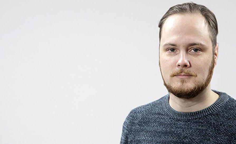 Pauli Tapio