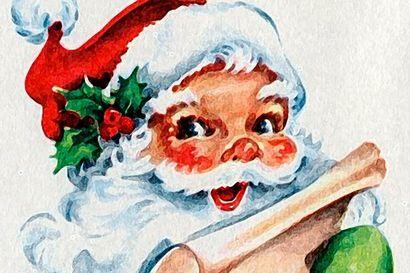 Iso joulunavaus Kemissä 23. marraskuuta