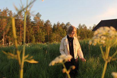 Kriittinen pohdinta on tärkeää, muistuttaa Tupoksen koulun yhdeksäsluokkalainen Selina Ahola