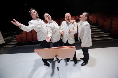 Brahe Classica tarjoaa syksyksi kaksi elämystä – Kipparikvartetti ja Oulu Sinfonia