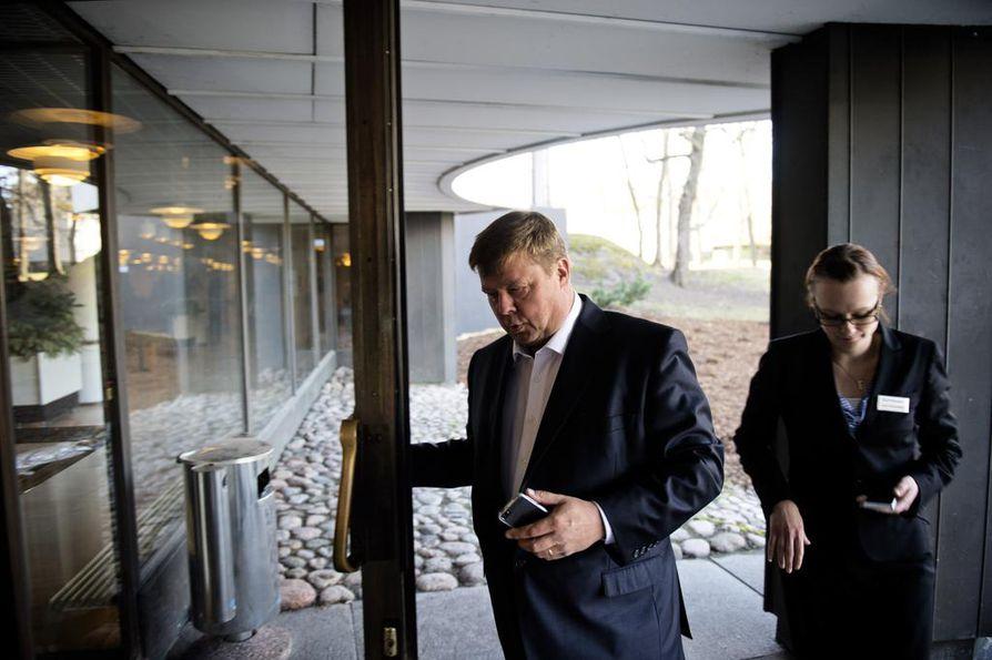 Talvivaaran entinen toimitusjohtaja Pekka Perä sai Kainuun käräjäoikeudessa kovimman sakkotuomion.