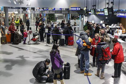 Matkailuala on pettynyt hallituksen lakiluonnokseen maahantulon rajoituksista – Tuplatestivaatimus torppaisi etenkin lapsiperheiden tulon Suomeen