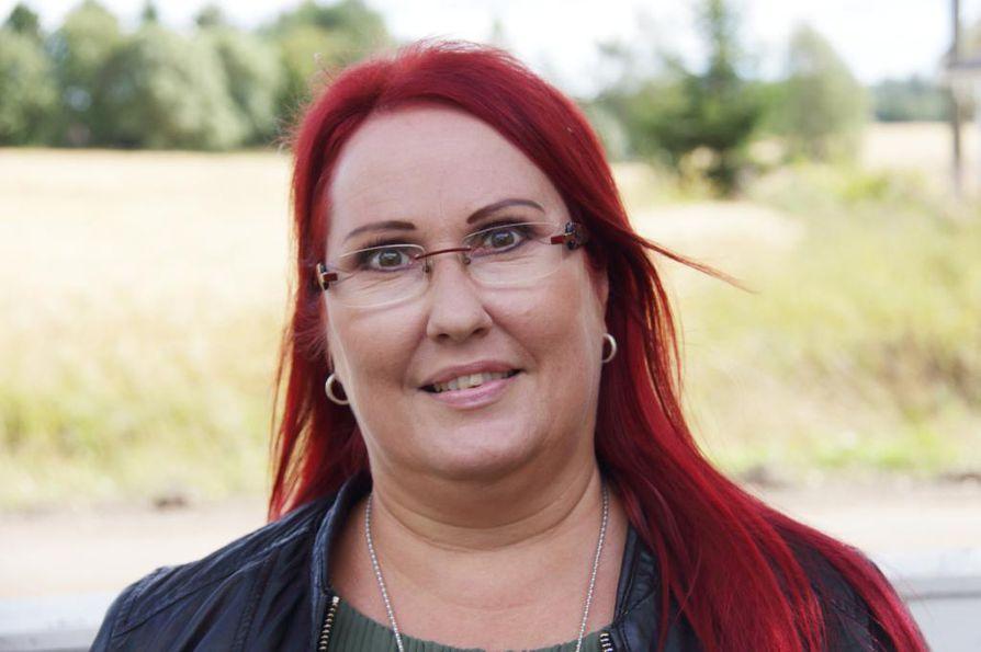Tiina Eriksson on toinen yrityksen perustajista ja yhtiön nykyinen toimitusjohtaja.