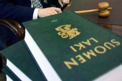 Rovaniemen hovioikeus piti ennallaan tuomion jutussa, jossa kolmekymppinen mies tuomittiin 14-vuotiaan raiskauksesta Oulussa