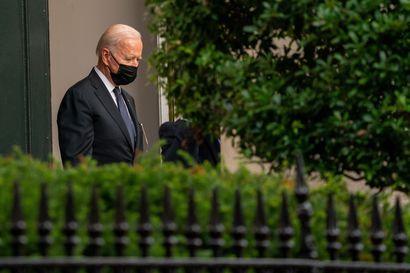 Yhdysvalloissa Presidentti Biden julisti Louisianan katastrofialueeksi – koko New Orleans on sähköttä hirmumyrsky Idan edetessä