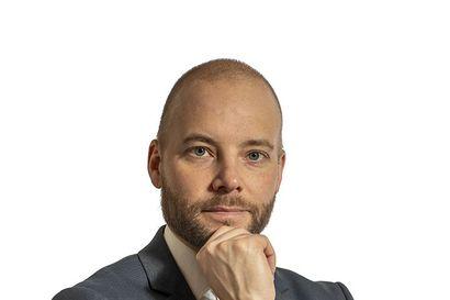 """Kempeleen kunnanjohtaja Tuomas muistuttaa kuntien ydintehtävää olevan terveyden ja hyvinvoinnin edistäminen: """"Suomalaisten kasvanut into reippailla on otettu mielihyvin vastaan"""""""